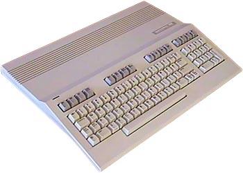 COMMODORE 64 - ROMS Download
